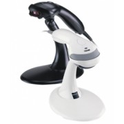 Support blanc Honeywell Voyager 9520 9540