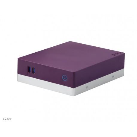 Aures Sango Box