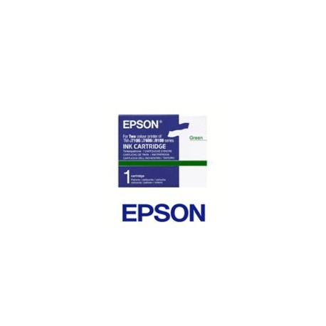 Epson cartouche vert TMJ7100/7600