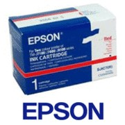 Epson cartouche rouge TMJ7100/7600