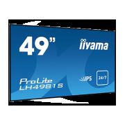 Iiyama ProLite LFDs LH49