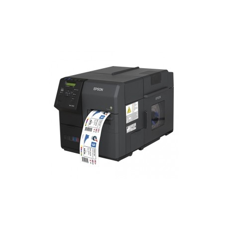 Epson Cartouche Magenta Glossy ColorWorks C7500 C7500G