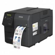 Epson Cartouche Noire Glossy ColorWorks C7500 C7500G