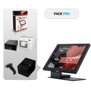 PACK Pro Easy Billetterie