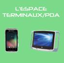 Terminaux / PDA