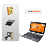 PACK Nomade Easy Resto