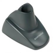 Support noir Datalogic QuickScan QD2400