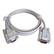Cable RS232 Zebra gamme GK et TLP2824