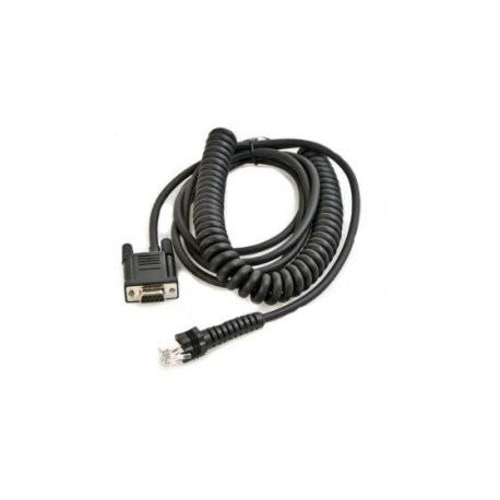 Cable RS232 Datalogic Multi modèle