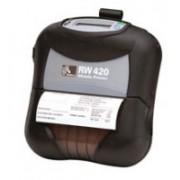 Clip ceinture Zebra RW 420