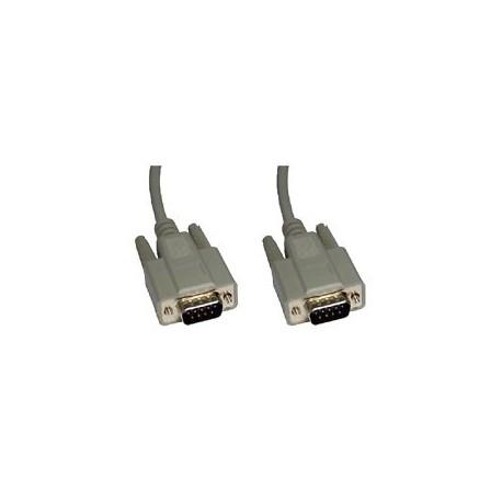 Cable RS232 Honeywell Intermec