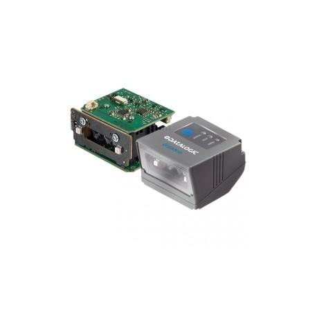 Datalogic Gryphon GFS4400, 2D, en kit (RS232)