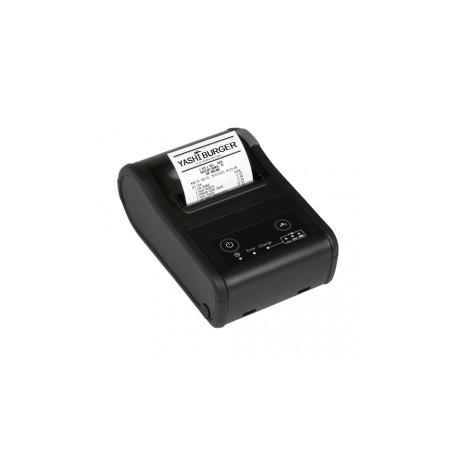 Epson TM-P60II, 8 pts/mm (203 dpi), décolleur, OPOS, ePOS, USB, WiFi