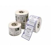 Etiquettes Zebra 1000T, Transfert Thermique 102x51 (par 4)