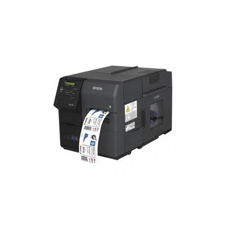 Epson Cartouche Jaune Glossy ColorWorks C7500 C7500G