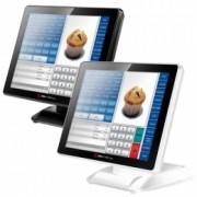 Magnetic Stripe Reader + Smart Card Reader + Fingerprint Reader