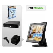 PACK Premium Easy Caisse