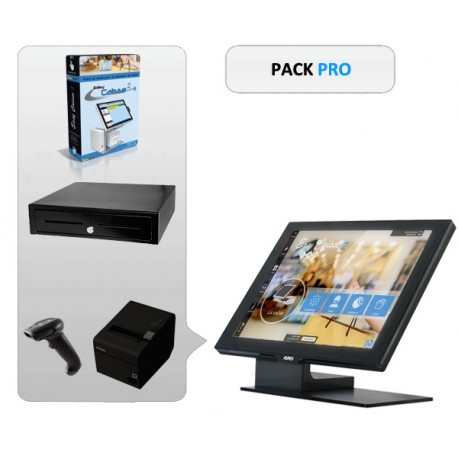 PACK Pro Easy Caisse