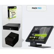 PACK Pro Easy Bar