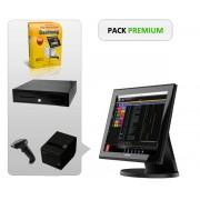 PACK Premium Gestmag textile