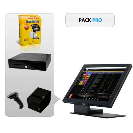 PACK Pro Gestmag