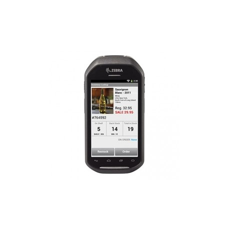 Licence Zebra Entreprise Browser Android