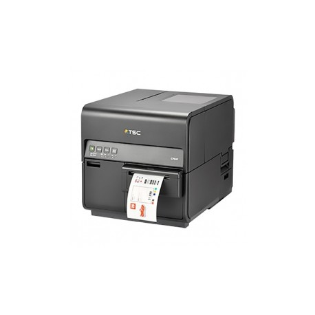 TSC CPX4 Series colour label printers