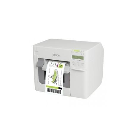 Epson Rouleau d'étiquettes Synthétique 102x51mm
