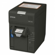 Epson Rouleau de Coupon TM-C710 (par 40)