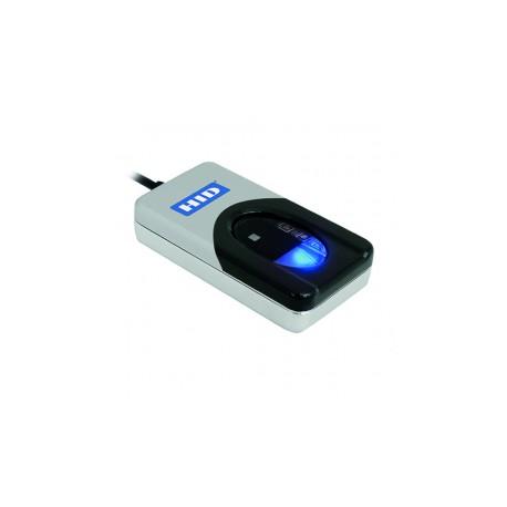 HID DigitalPersona 4500, Bulk, USB, no coating